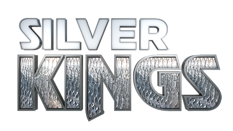 SILVER KINGS LOGO long