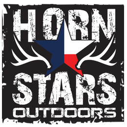 Horn Stars Outdoor Logo - Pursuit Ver